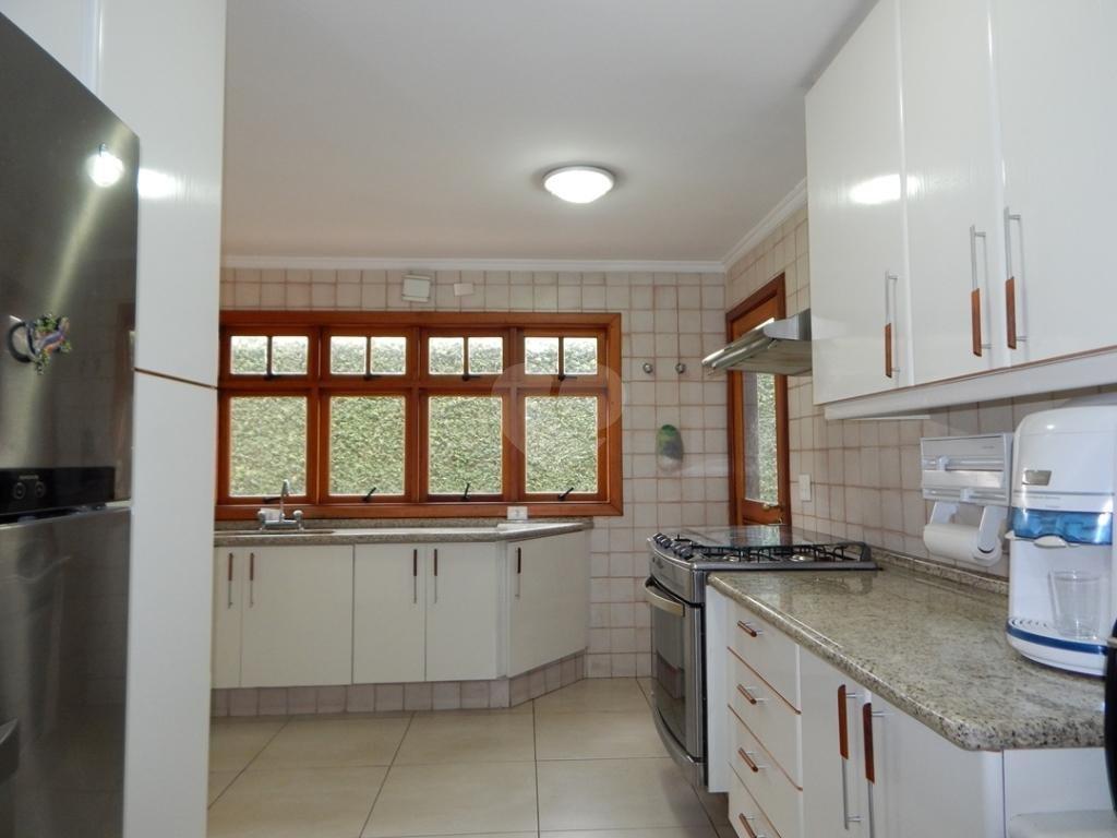 Venda Casa São Paulo Parque Dos Príncipes REO278509 9