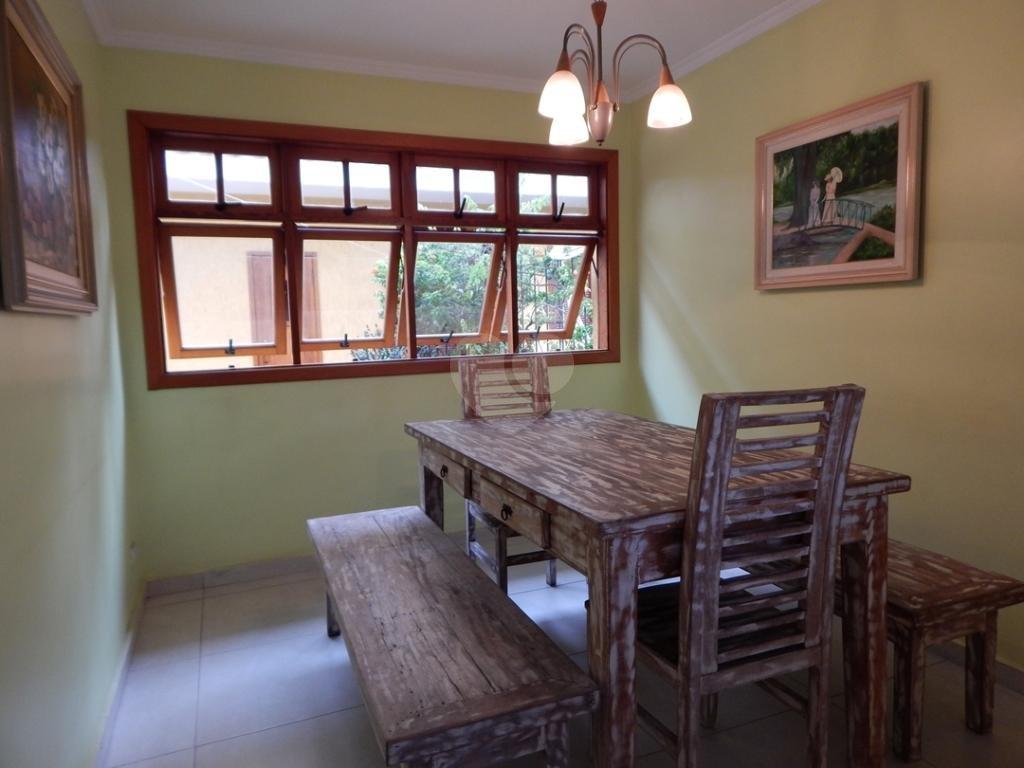 Venda Casa São Paulo Parque Dos Príncipes REO278509 18