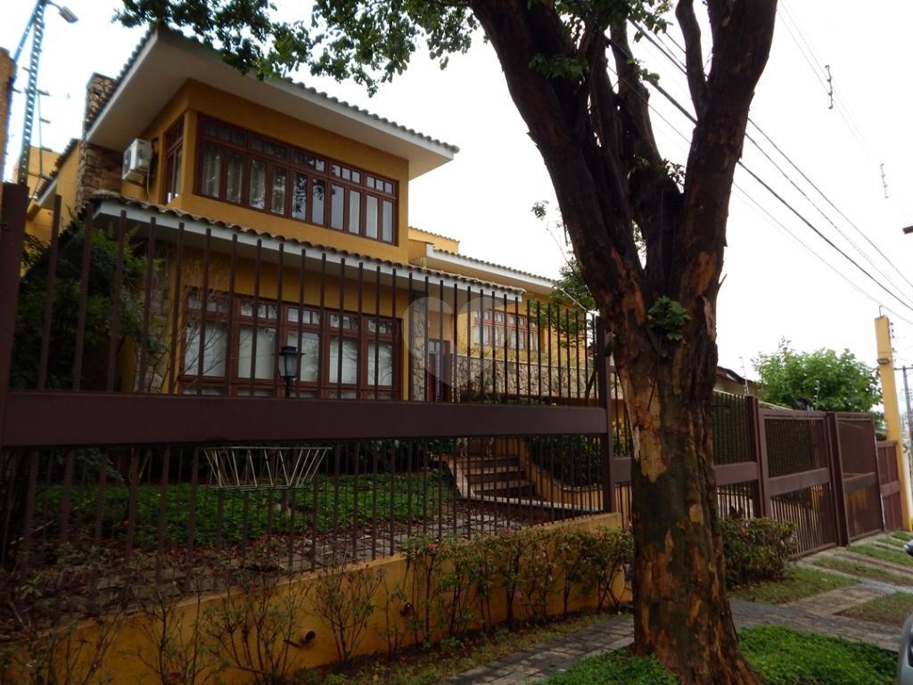 Venda Casa São Paulo Parque Dos Príncipes REO278509 40