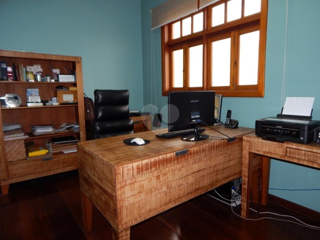 Venda Casa São Paulo Parque Dos Príncipes REO278509 37