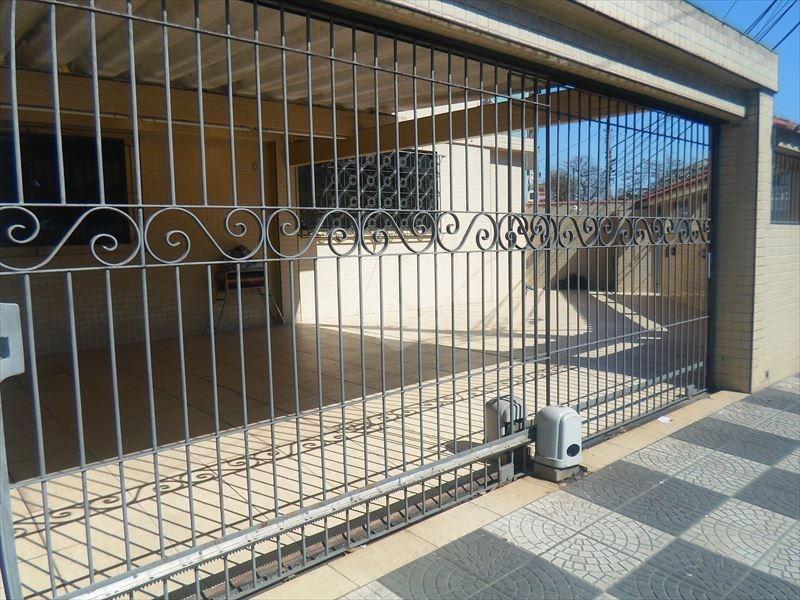Aluguel Casa Santos Boqueirão REO278520 32