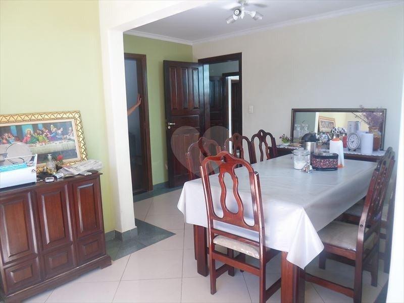 Aluguel Casa Santos Boqueirão REO278520 8
