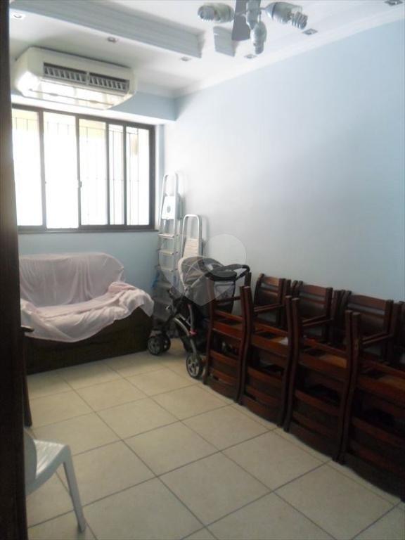 Aluguel Casa Santos Boqueirão REO278520 10