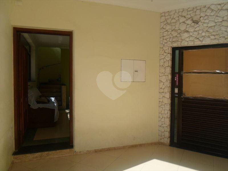 Aluguel Casa Santos Boqueirão REO278520 5