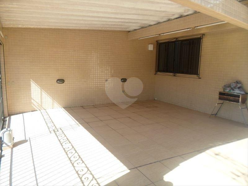 Aluguel Casa Santos Boqueirão REO278520 2