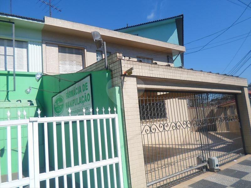 Aluguel Casa Santos Boqueirão REO278520 30