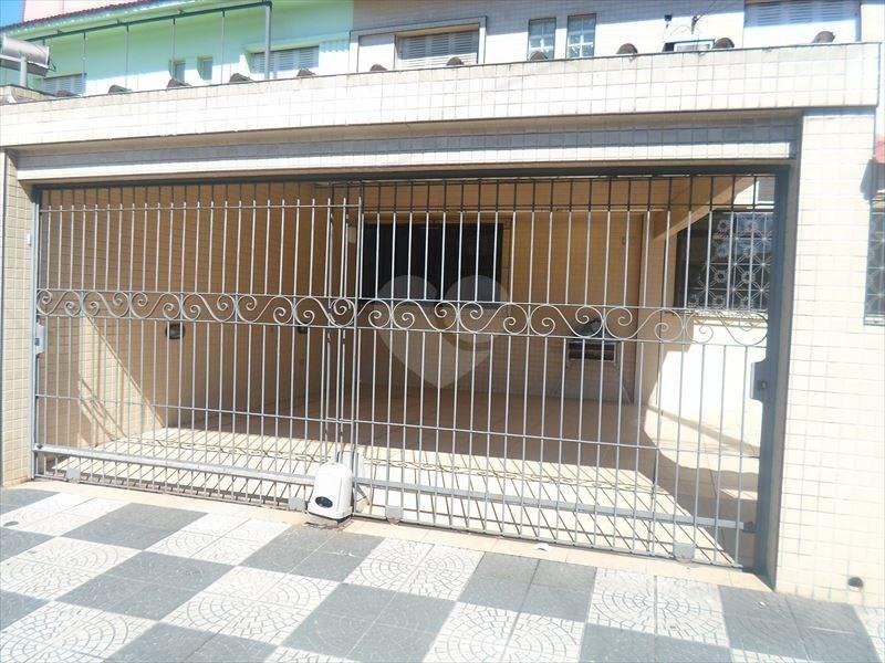 Aluguel Casa Santos Boqueirão REO278520 31