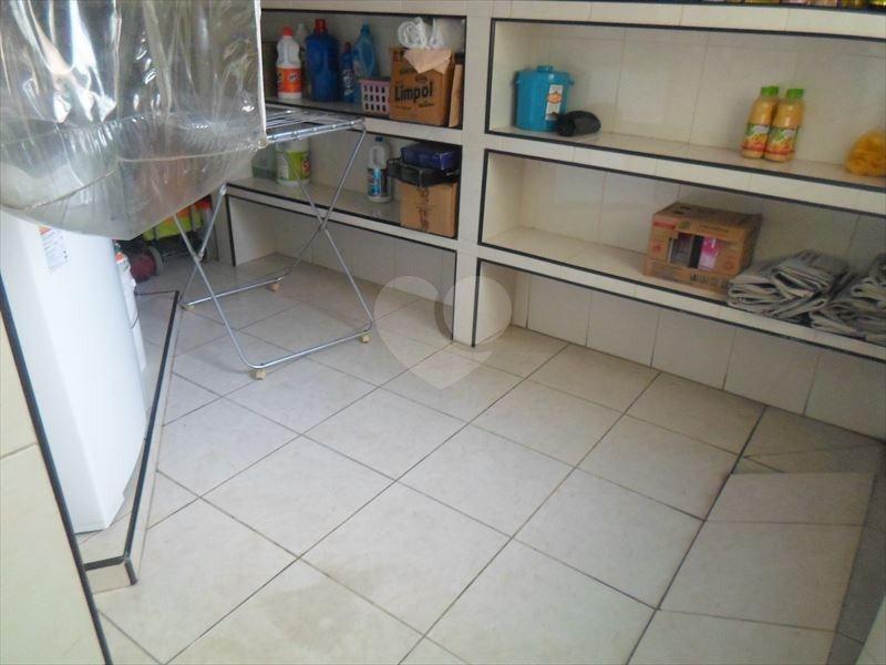 Aluguel Casa Santos Boqueirão REO278520 12
