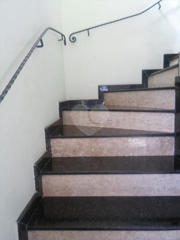 Aluguel Casa Santos Boqueirão REO278520 14