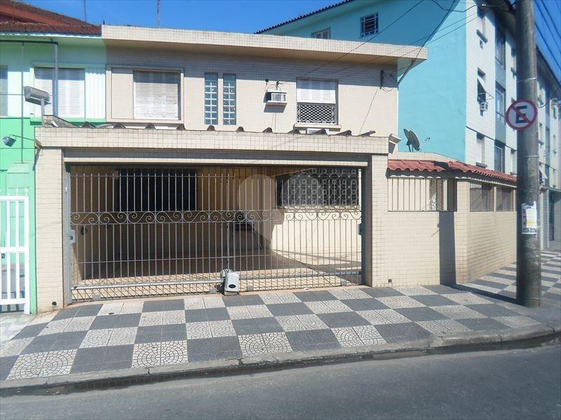 Aluguel Casa Santos Boqueirão REO278520 29