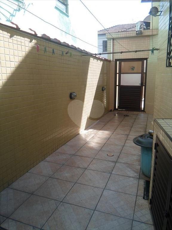 Aluguel Casa Santos Boqueirão REO278520 11