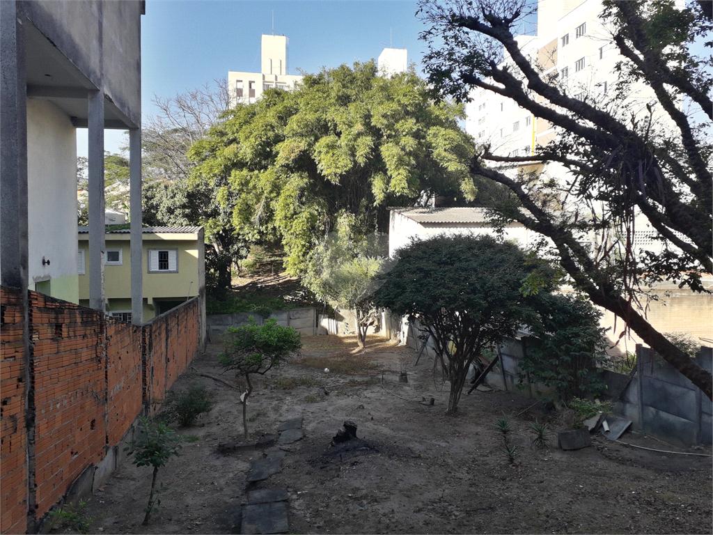 Venda Casa térrea São Paulo Vila Gustavo REO278714 13