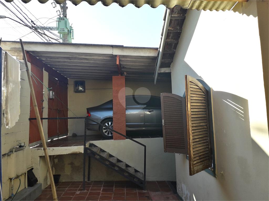 Venda Casa térrea São Paulo Vila Gustavo REO278714 4