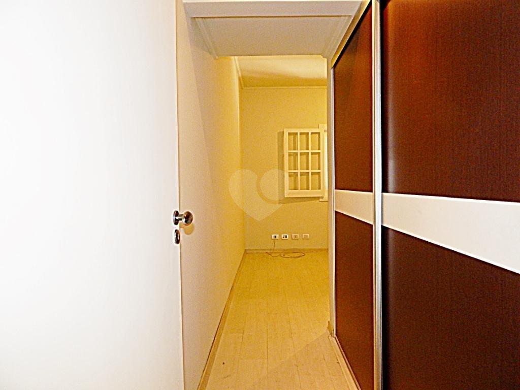 Venda Casa de vila São Paulo Cidade Monções REO278764 30