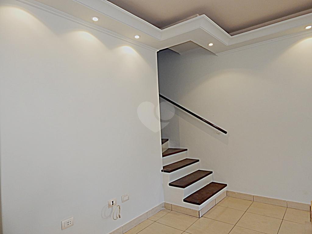 Venda Casa de vila São Paulo Cidade Monções REO278764 14