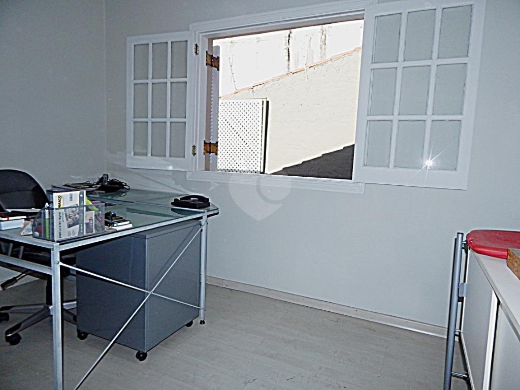 Venda Casa de vila São Paulo Cidade Monções REO278764 32