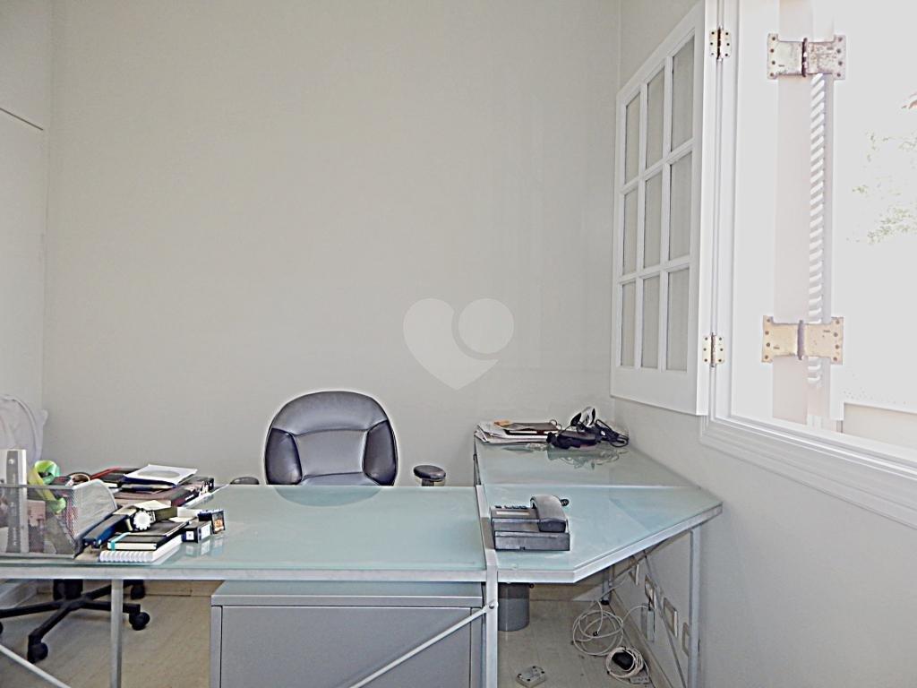 Venda Casa de vila São Paulo Cidade Monções REO278764 38