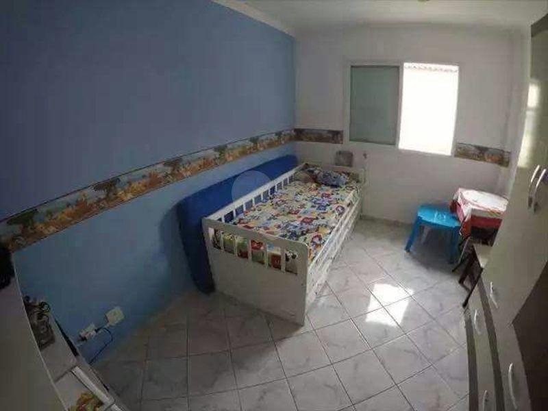 Venda Condomínio Praia Grande Canto Do Forte REO279922 24