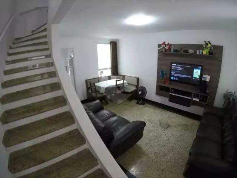Venda Condomínio Praia Grande Canto Do Forte REO279922 10