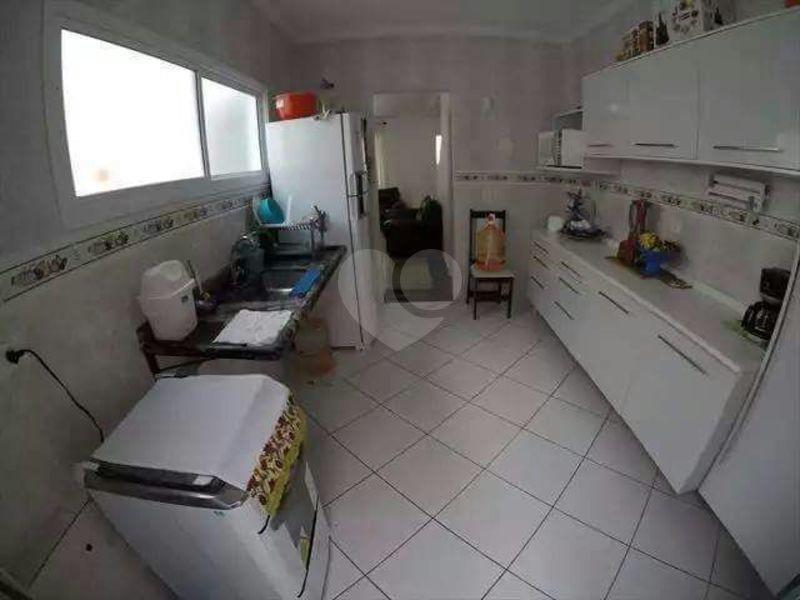 Venda Condomínio Praia Grande Canto Do Forte REO279922 1