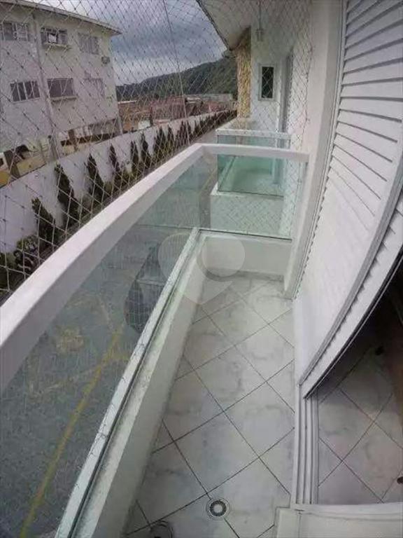 Venda Condomínio Praia Grande Canto Do Forte REO279922 9