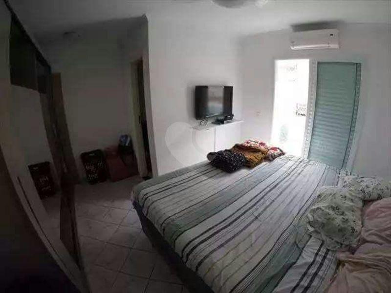 Venda Condomínio Praia Grande Canto Do Forte REO279922 12