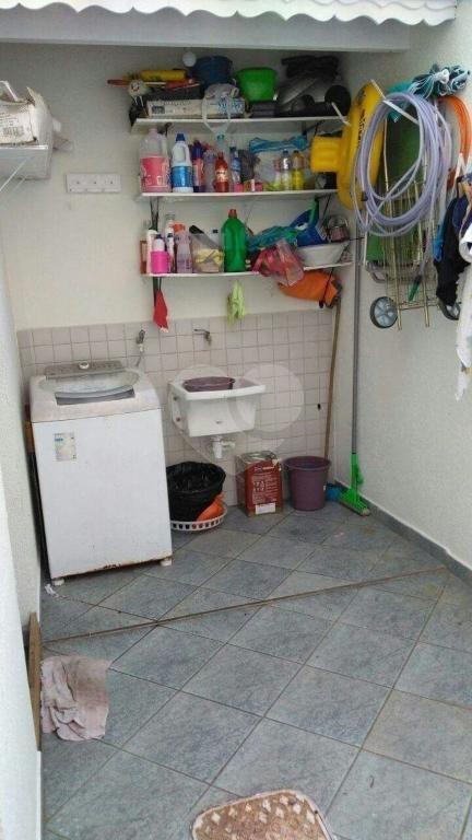 Venda Condomínio Praia Grande Canto Do Forte REO279922 15