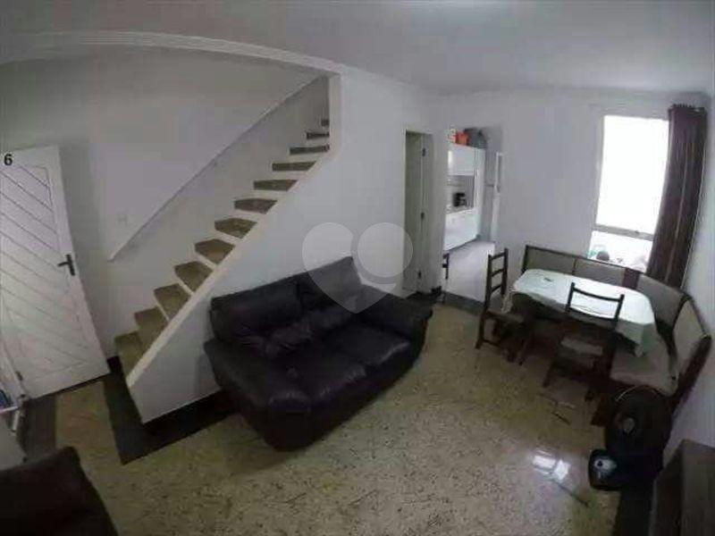 Venda Condomínio Praia Grande Canto Do Forte REO279922 16