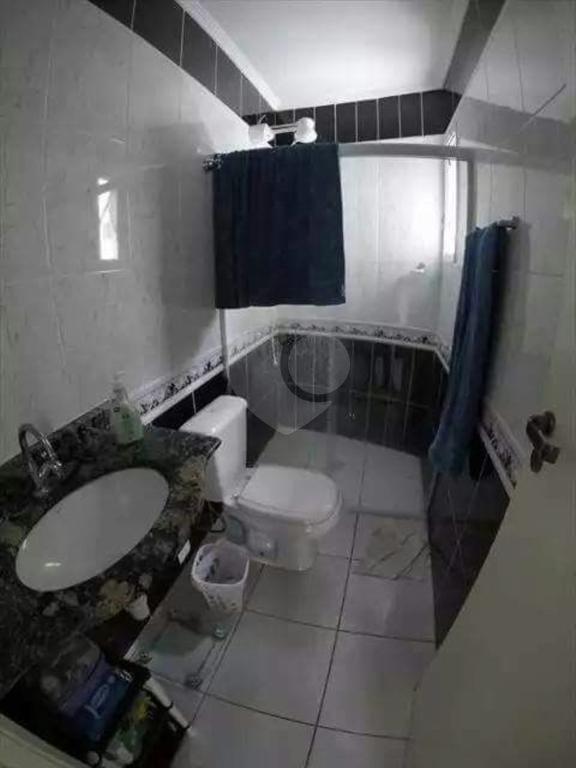 Venda Condomínio Praia Grande Canto Do Forte REO279922 21