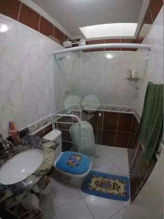Venda Condomínio Praia Grande Canto Do Forte REO279922 23