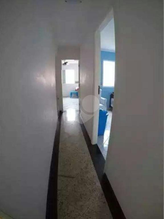 Venda Condomínio Praia Grande Canto Do Forte REO279922 5