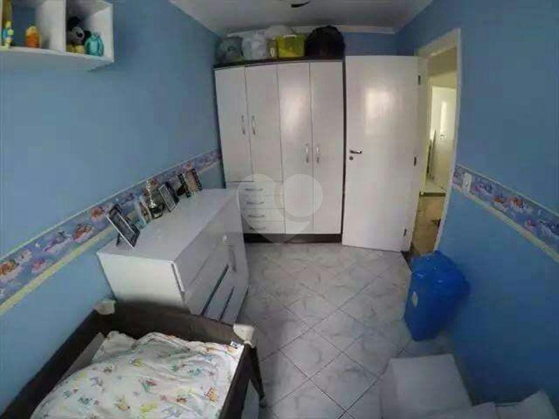 Venda Condomínio Praia Grande Canto Do Forte REO279922 25