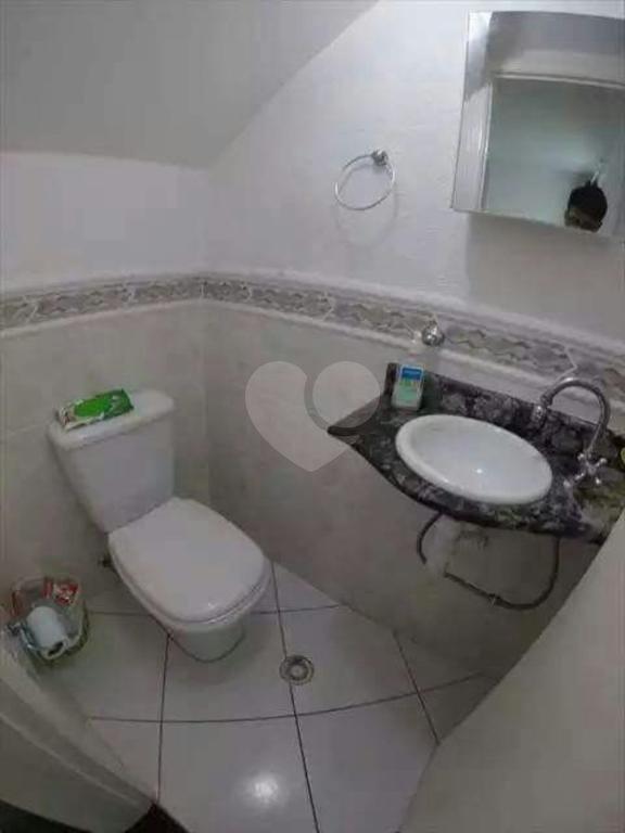 Venda Condomínio Praia Grande Canto Do Forte REO279922 14
