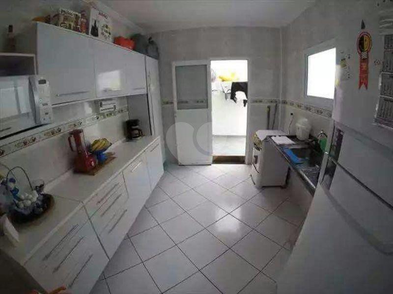 Venda Condomínio Praia Grande Canto Do Forte REO279922 17