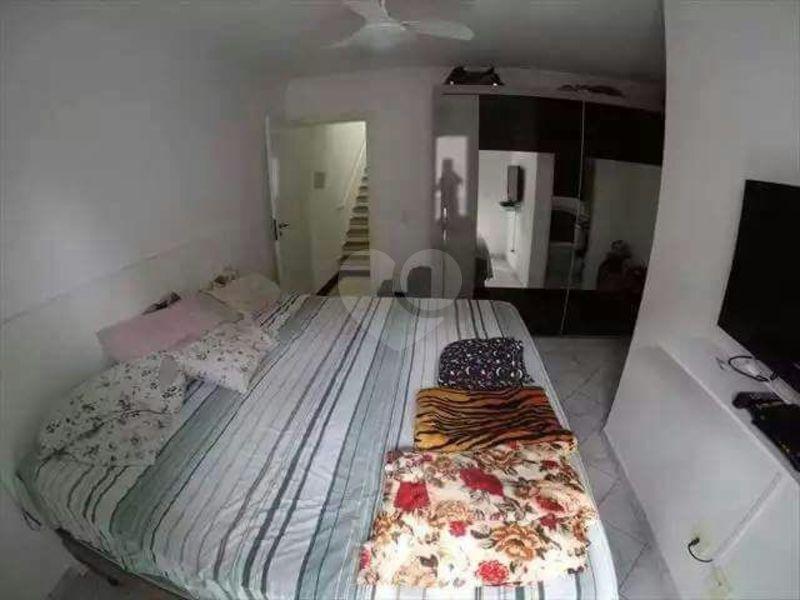Venda Condomínio Praia Grande Canto Do Forte REO279922 4