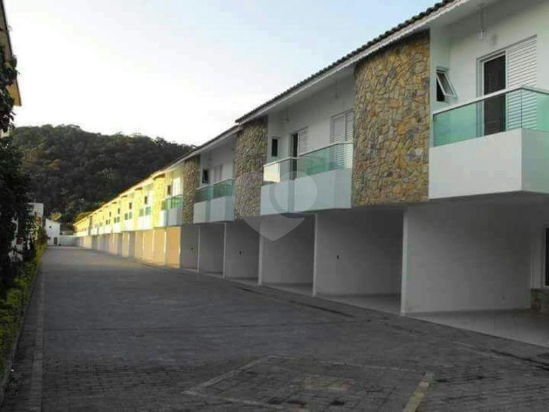 Venda Condomínio Praia Grande Canto Do Forte REO279922 13