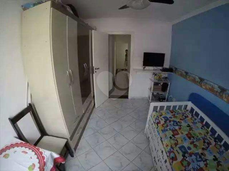 Venda Condomínio Praia Grande Canto Do Forte REO279922 3