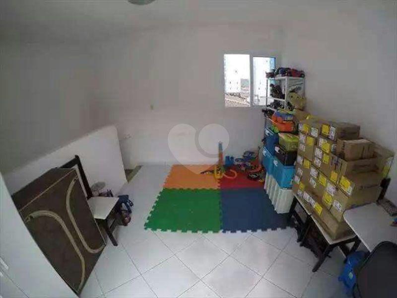 Venda Condomínio Praia Grande Canto Do Forte REO279922 6