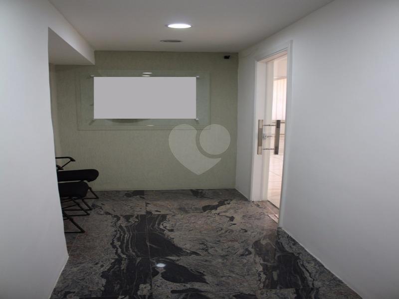 Venda Salas Santos Centro REO280039 8