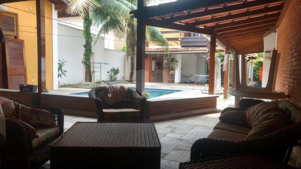 Venda Casa Guarujá Enseada REO280105 25