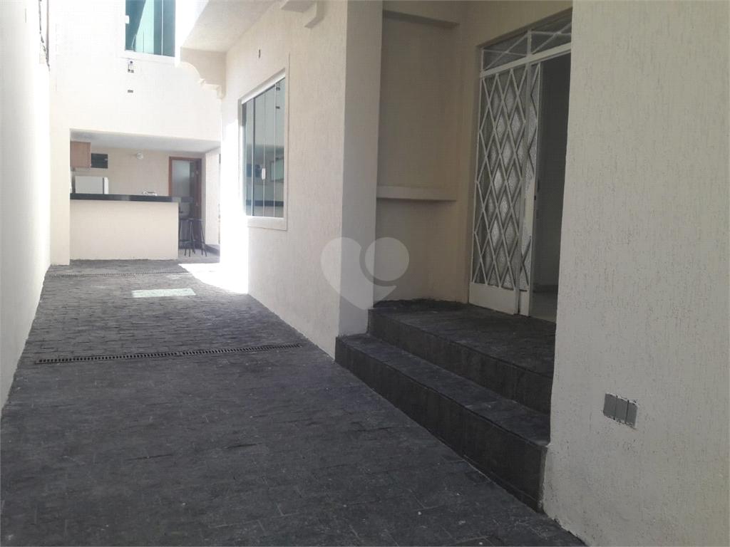 Venda Casa São Paulo Santana REO280154 9