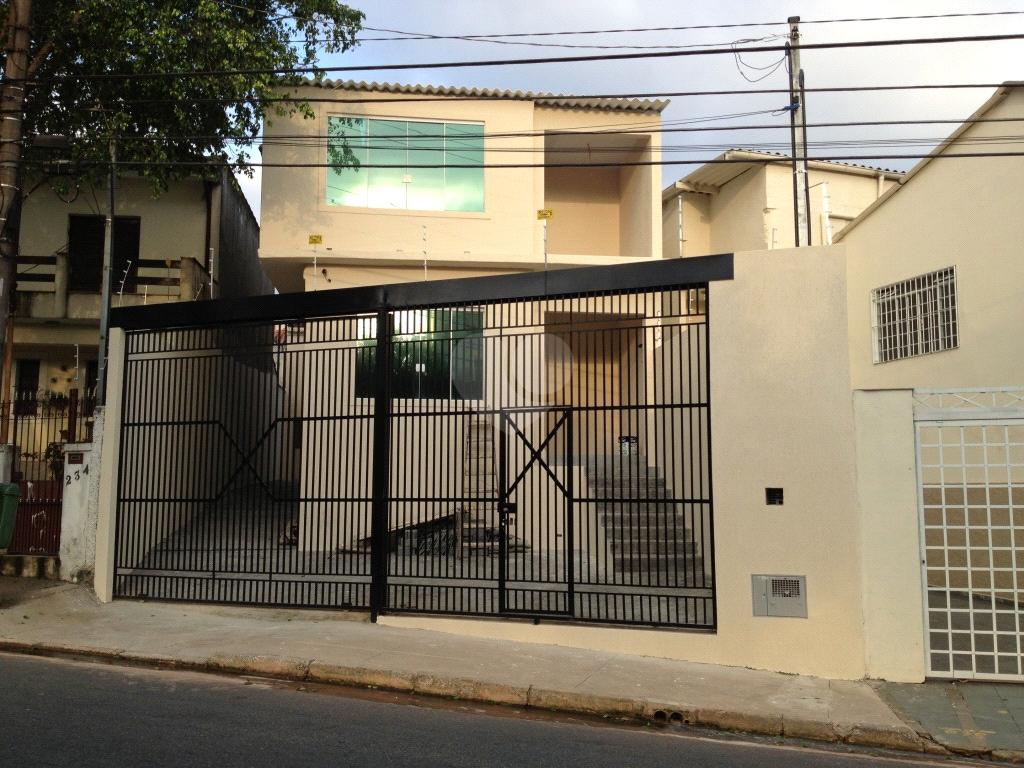 Venda Casa São Paulo Santana REO280154 2