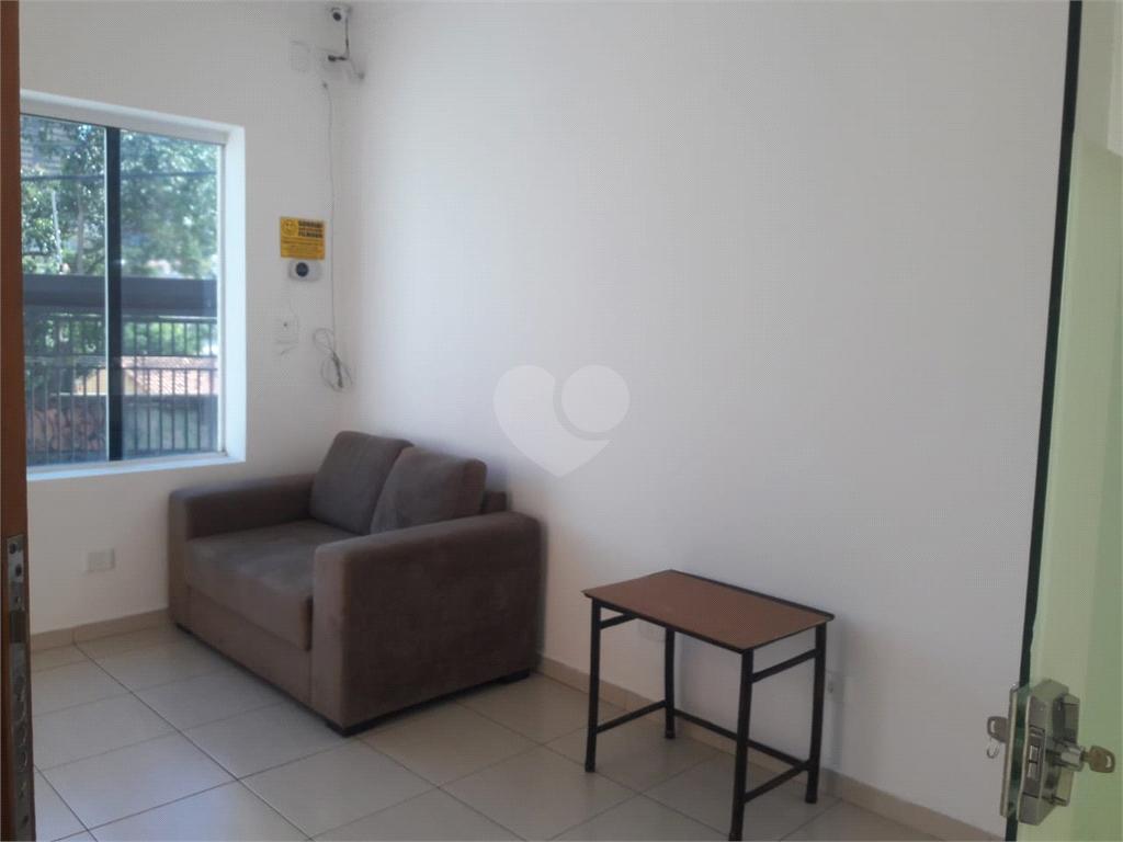 Venda Casa São Paulo Santana REO280154 20