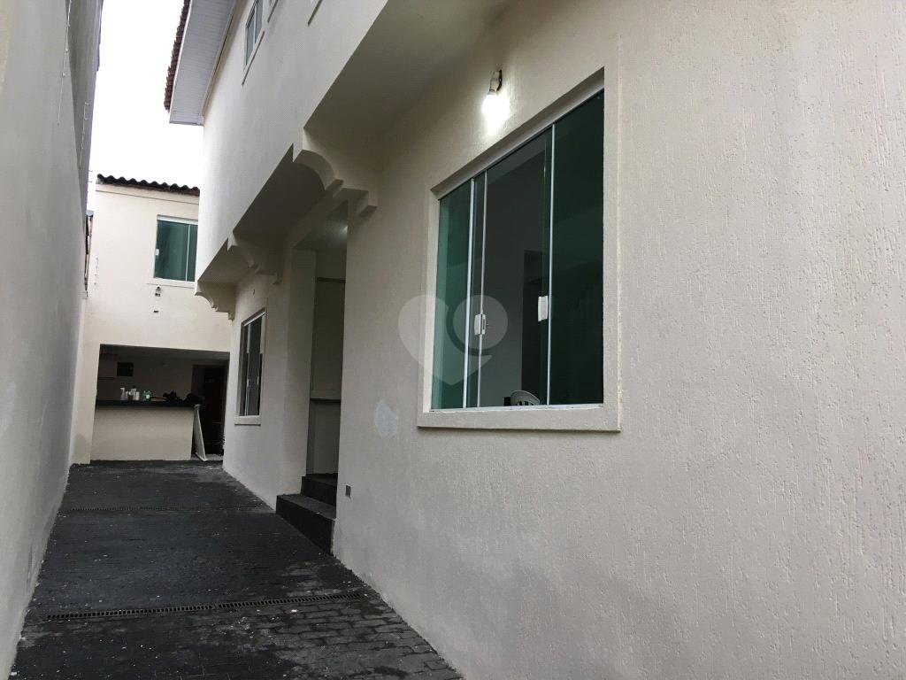 Venda Casa São Paulo Santana REO280154 8