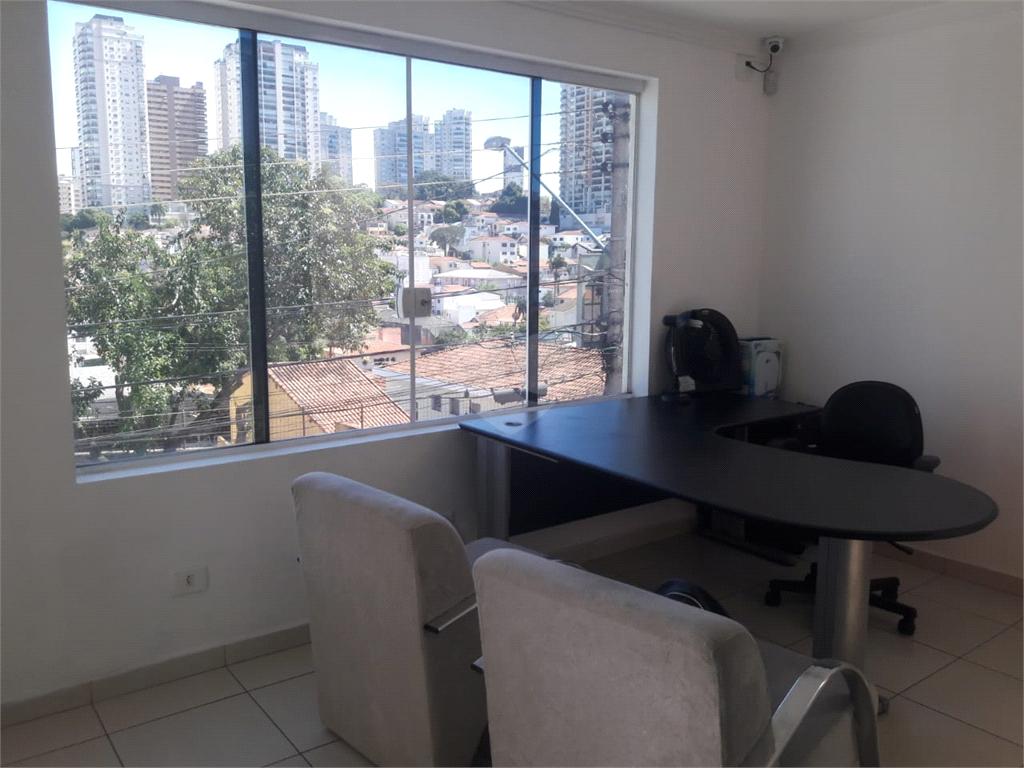 Venda Casa São Paulo Santana REO280154 37