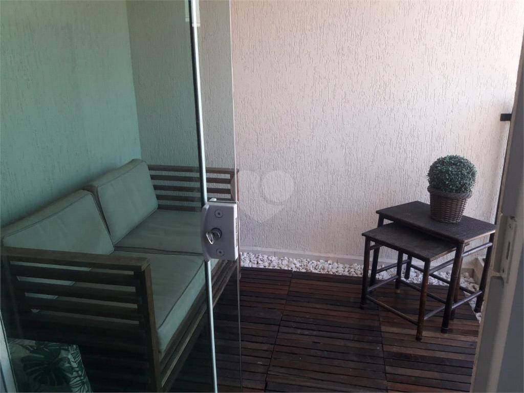 Venda Casa São Paulo Santana REO280154 39