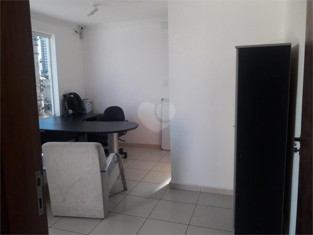 Venda Casa São Paulo Santana REO280154 34