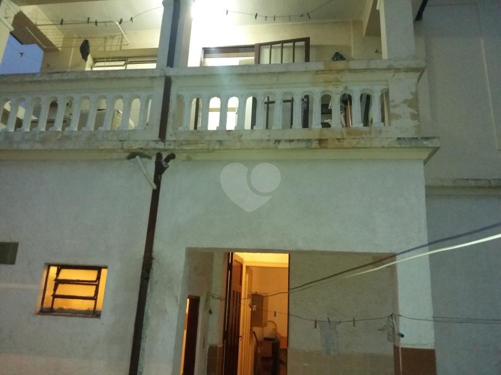 Venda Casa São Paulo Aclimação REO280393 26