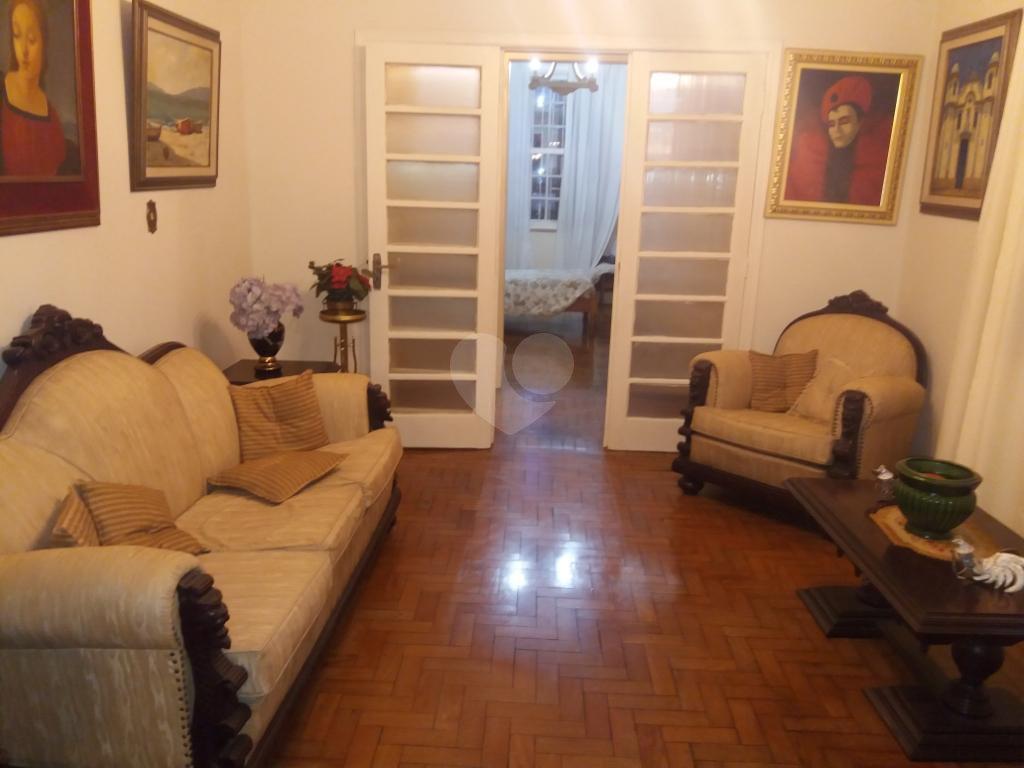 Venda Casa São Paulo Aclimação REO280393 2