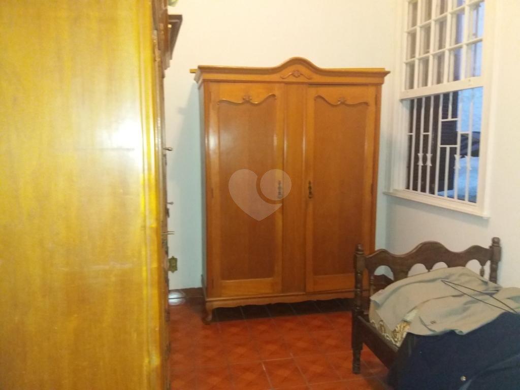 Venda Casa São Paulo Aclimação REO280393 11